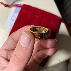 Jewelry - Love Ring